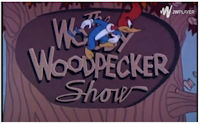 Woody Woodpecker Collection 2